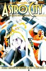 Astro City (1996-2000) #2 Variant A
