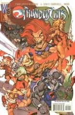 Thundercats (2002-2003) #0 Variant A