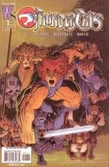Thundercats (2002-2003) #1 Variant A