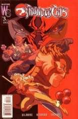 Thundercats (2002-2003) #3 Variant A