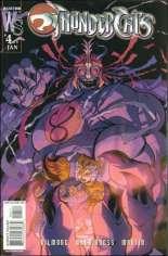 Thundercats (2002-2003) #4 Variant B