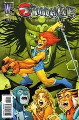 Thundercats (2002-2003) #5 Variant A