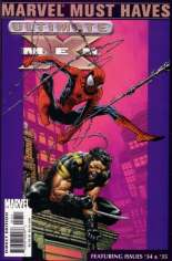 Marvel Must Haves (2001-2006) #17