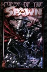 Curse of the Spawn (1996-1999) #2