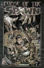 Curse of the Spawn (1996-1999) #6