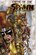 Curse of the Spawn (1996-1999) #9