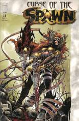 Curse of the Spawn (1996-1999) #11