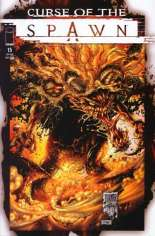 Curse of the Spawn (1996-1999) #15