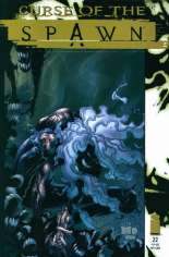 Curse of the Spawn (1996-1999) #22