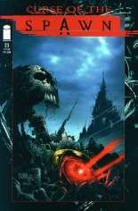 Curse of the Spawn (1996-1999) #23