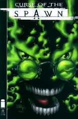Curse of the Spawn (1996-1999) #25