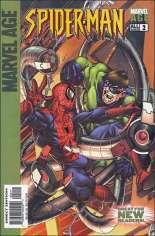Marvel Age Spider-Man (2004-2005) #2 Variant A