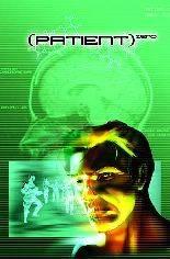 Patient Zero (2004) #1