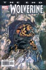 Wolverine: The End (2004) #3