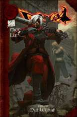 Devil May Cry #1 Variant C