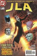JLA (1997-2006) #97
