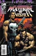 Wolverine/Punisher (2004) #2