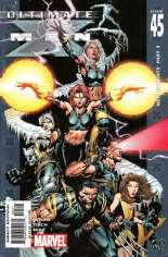 Ultimate X-Men (2001-2009) #45