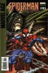 Marvel Age Spider-Man (2004-2005) #4