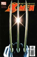 Astonishing X-Men (2004-2013) #1 Variant A