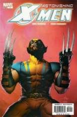 Astonishing X-Men (2004-2013) #1 Variant B