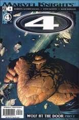 Marvel Knights 4 (2004-2006) #2