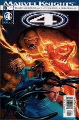 Marvel Knights 4 (2004-2006) #1