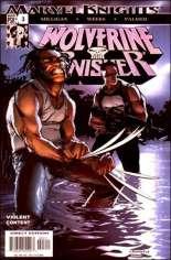 Wolverine/Punisher (2004) #3