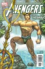 Avengers (1998-2004) #84: Alternately Numbered #499
