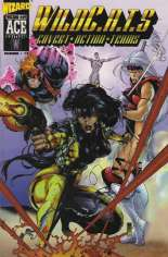 WildC.A.T.S (1992-1998) #1 Variant C: Wizard Ace Edition #15