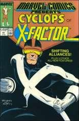 Marvel Comics Presents (1988-1995) #22