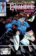 Marvel Comics Presents (1988-1995) #32: Wraparound Cover