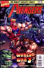 Avengers (1996-1997) #13
