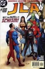 JLA (1997-2006) #100