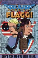 American Flagg (1983-1988) #13