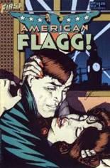 American Flagg (1983-1988) #24