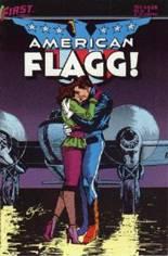 American Flagg (1983-1988) #26