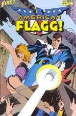American Flagg (1983-1988) #33