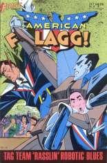 American Flagg (1983-1988) #34