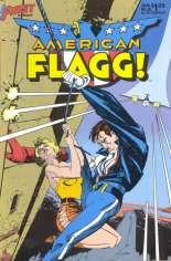 American Flagg (1983-1988) #36