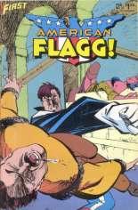 American Flagg (1983-1988) #37
