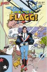 American Flagg (1983-1988) #39