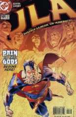 JLA (1997-2006) #101