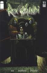 Rex Mundi (2002-2006) #11
