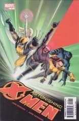 Astonishing X-Men (2004-2013) #1 Variant C