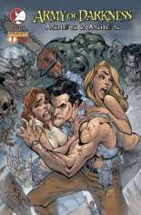 Army of Darkness: Ashes 2 Ashes #1 Variant A