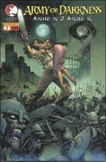 Army of Darkness: Ashes 2 Ashes #1 Variant C