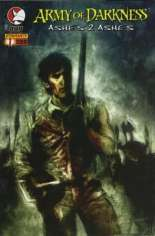 Army of Darkness: Ashes 2 Ashes #1 Variant D