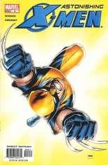 Astonishing X-Men (2004-2013) #3