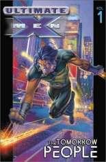 Ultimate X-Men (2001-2009) #TP Vol 01 Variant A